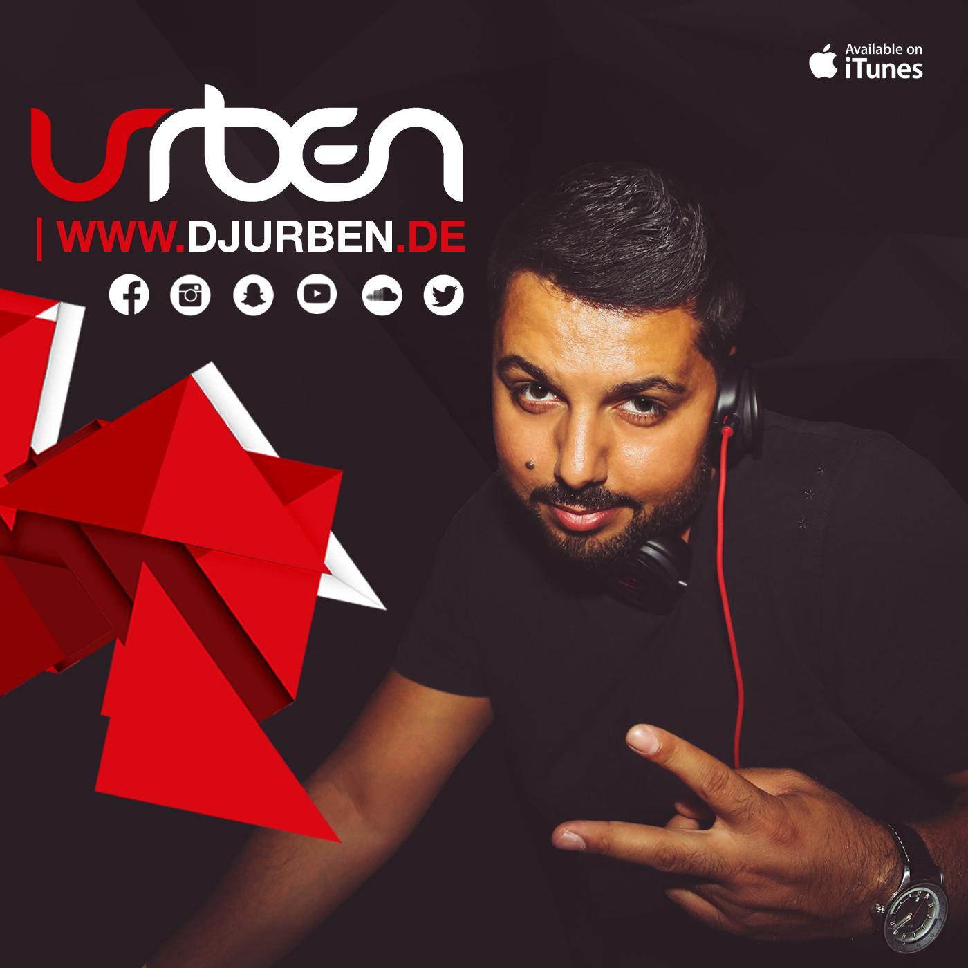 DJ Urben Mixes